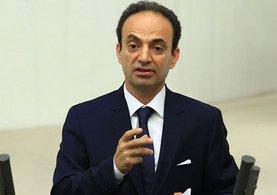 Osman Baydemir de gözaltına alındı