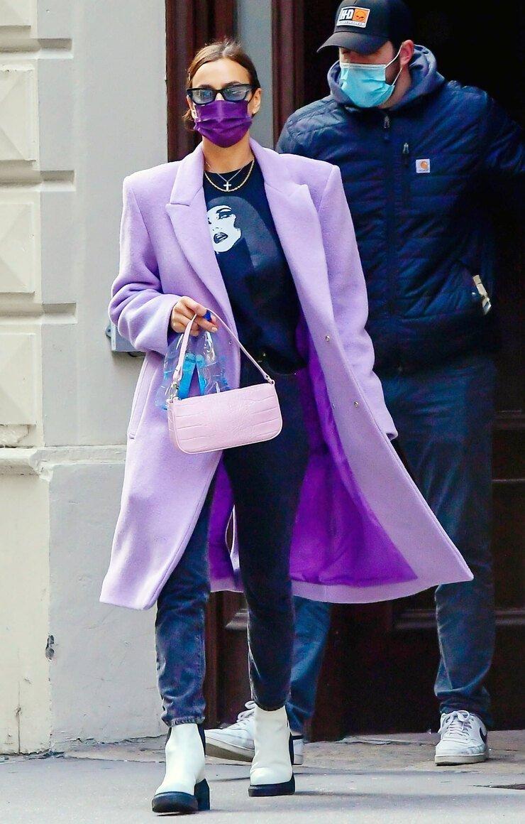 Haftanın Sokak Stili Raporu: Paltolar