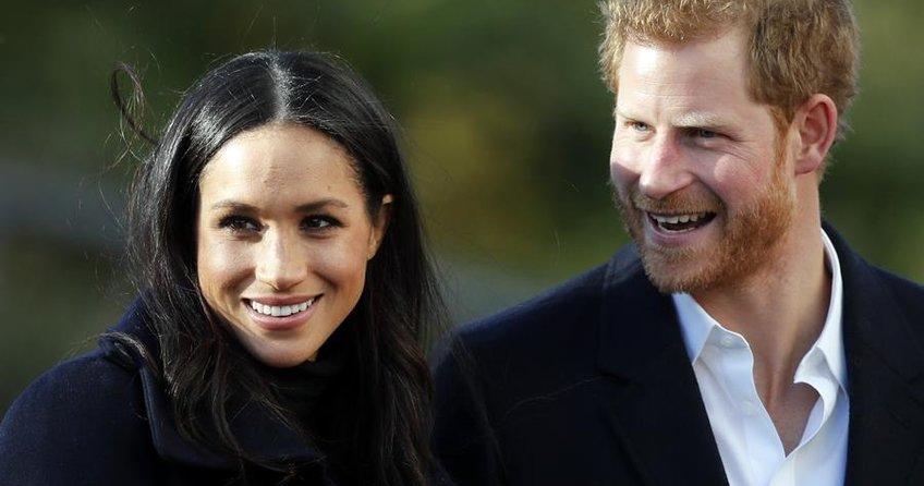 Prens Harrynin düğün tarihi açıklandı