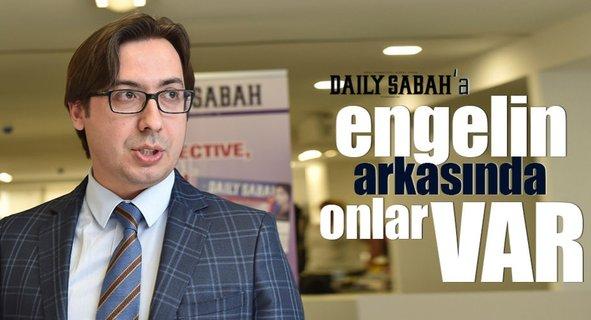 Karagöz: 'Daily Sabah'a engelin arkasında FETÖ lobisi var'