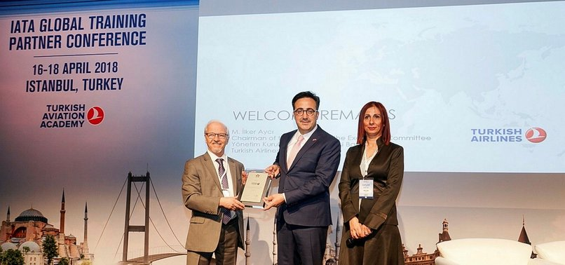 TURKEY HOSTS GLOBAL AVIATION CONFERENCE IN ISTANBUL