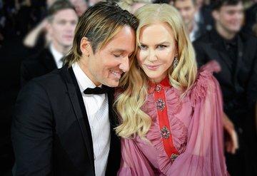 Kidman'a 52 milyon dolarlık hediye