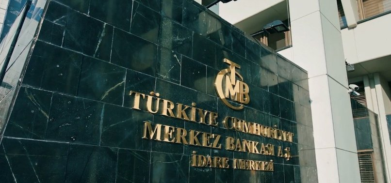 TURKISH CENTRAL BANK LOWERS INTEREST RATES 200 BPS