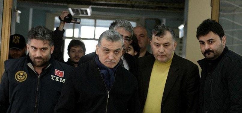 TURKISH JUDICIARY SLAMS FETO MEMBERS WITH HEAVY TERMS