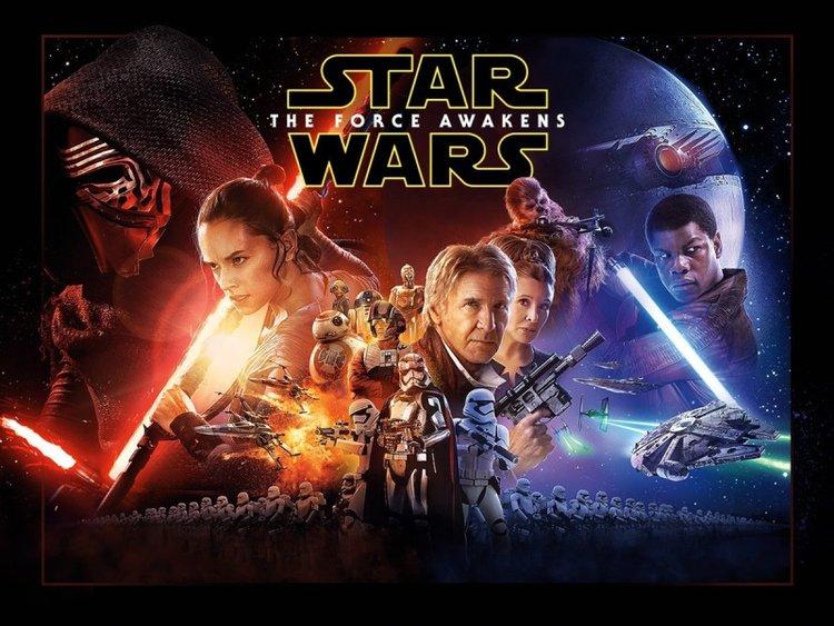 Dünya Star Wars Günü kutlu olsun!