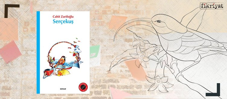 Zarifoğlu'nun 7'den 77'ye tüm çocuklar için yazdığı özgün eserler (12Ocak2019 )