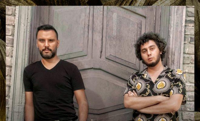 """Alişan & Furkan Özsan  """"YAĞMURLAR"""""""