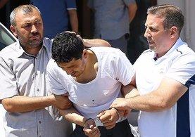 Akın Öztürk'ün darbeci damadı, TBMM'yi bombalayan pilotun evinde saklanmış