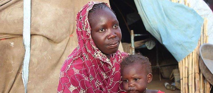 Güney Sudan'da nüfusun yarısından fazlası açlıkla başa çıkmaya çalışıyor