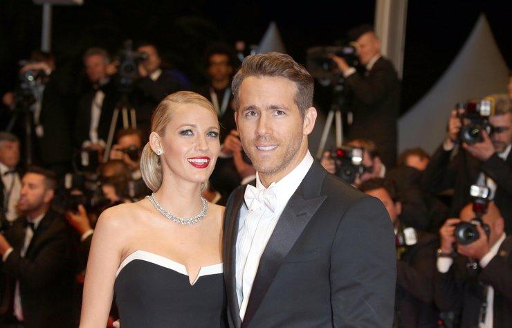 Hollywood'un cömert çifti, yarıdmlarıyla kendilerinden sık sık söz ettiren Blake Lively ve Ryan Reynolds, Kanada'da evsiz ve kaçak gençlere yardım için çalışan bir kuruma 500 bin dolar bağışta bulundu.