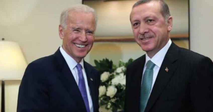 Biden'in Türkiye ziyareti dünya basınında