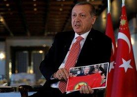 Cumhurbaşkanı Erdoğan: Karar siyasi kabul etmiyoruz