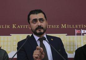 """CHP'li Erdem """"yayın yasağına"""" itiraz etti"""