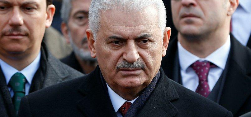 TURKISH PREMIER SLAMS U.S. ATILLA VERDICT FOR ITS FETO LINKS