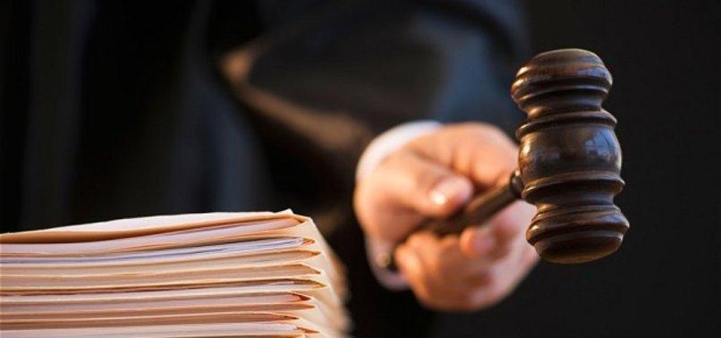 DOZENS OF FETO MEMBERS SENTENCED TO 9 YEARS IN PRISON