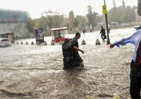 İBB'den açıklama: Yağış İstanbul'u terk etti