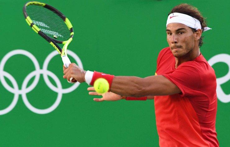 İspanyol tenisçi Nadal, Wimbledon tenis turnuvası ve Tokyo Olimpiyat Oyunları'ndan çekildi.