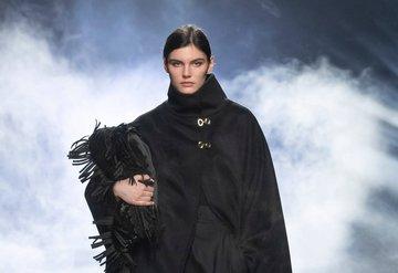 Alberta Ferretti Sonbahar 2021 koleksiyonu