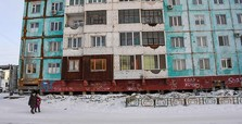 One of world's coldest cities, Russia's Yakutsk faces global warming threat