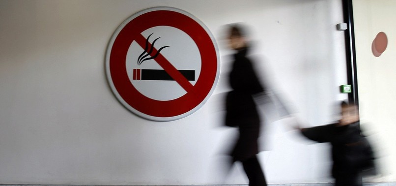 JAPANESE UNIVERSITY STOPS HIRING SMOKING INSTRUCTORS