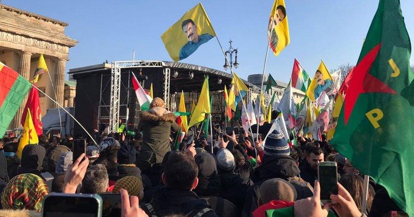 Mahkemeden PKK'ya kıyak