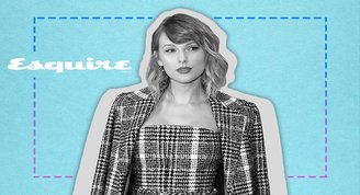 Taylor Swift Folklore albümü ile rekor kırdı