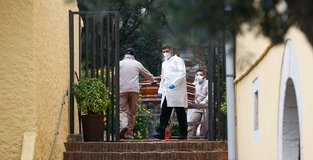 Italy reports 919 more deaths, bringing virus death toll to 9,134