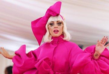Lady Gaganın güzellik markası: Haus Labs