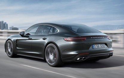 Porscheden büyük satış başarısı