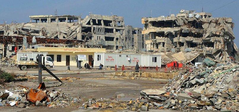 TURKEY PLEDGES BIGGEST SHARE FOR IRAQ'S RECONSTRUCTION