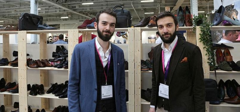 UK TRADE SHOW PURE LONDON WELCOMES TURKISH BRANDS