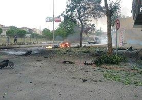 Sancaktepe'deki terör saldırısı davasında gergin duruşma gerçekleşti