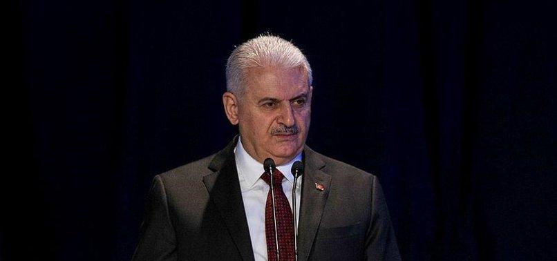 PREMIER YILDIRIM LAUNCHES TURKEY CARD FOR ALL CITIZENS