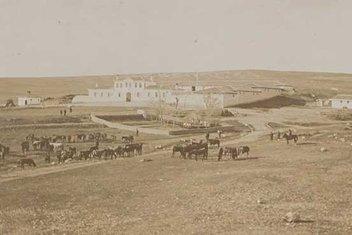 Padişah çiftliklerinin fotoğraflı tarihi
