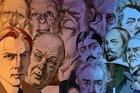 Yazarların hayatını anlatan filmler