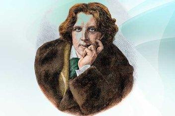 Edebi zekâsı, ince alaycılığı ve sıra dışı yaşantısıyla Oscar Wilde