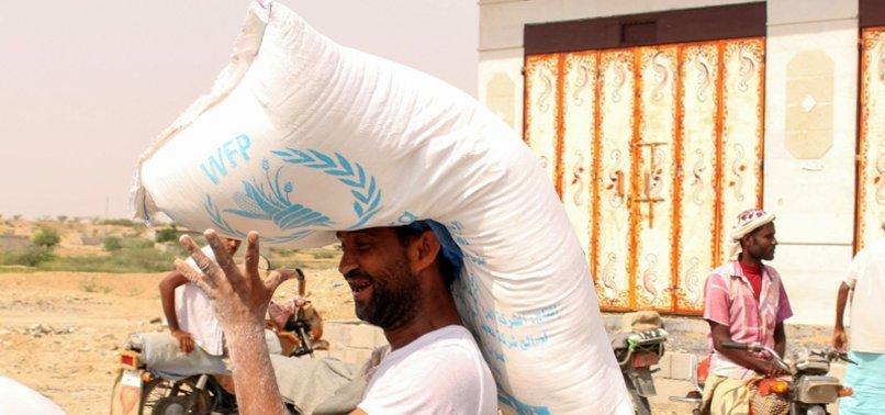FUNDING SHORTFALL RISKS COVID-19 SPREAD IN YEMEN: UN
