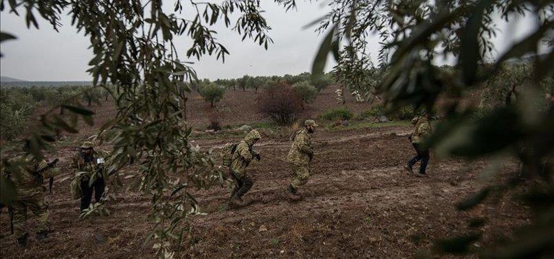 TURKEY DEFENDS OUR INTERESTS: KURDISH FSA FIGHTER