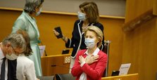 EU pledges to stay green in recovery from coronavirus