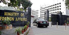 Pakistan condemns Armenian attack on Azerbaijan's army