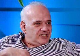 Ahmet Çakar derbiyi değerlendirdi