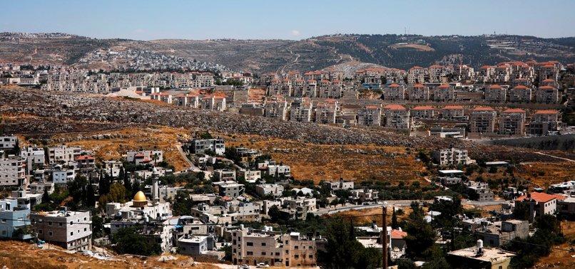 UN RIGHTS OFFICE SAYS ISRAELI SETTLEMENTS REMAIN UNLAWFUL