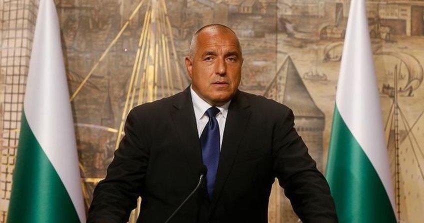 Bulgaristandan Türkiyeye AB desteği