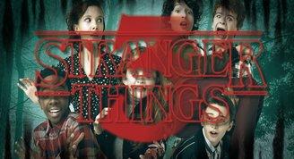 Stranger Things 3. sezon ne zaman başlayacak?