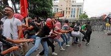 'Hunger crimes' on the rise in crisis-hit Lebanon