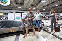 Over 30,000 Russians arrive in Antalya in less than 2 weeks on 239 chartered flights