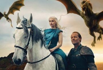 Yeni Game of Thronesun başrol oyuncusu belli oldu