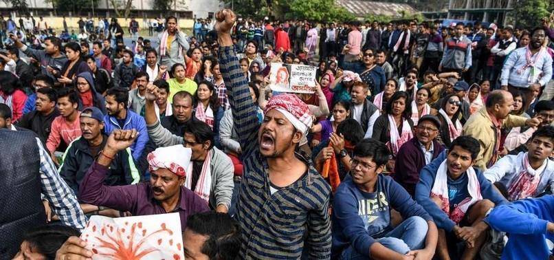 UN VOICES CONCERN OVER INDIAS ANTI-MUSLIM CITIZENSHIP LAW