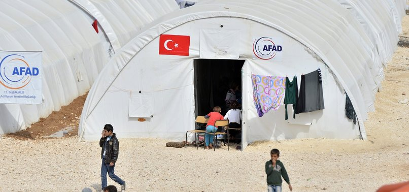 TURKEY SHOWED COMPASSION IN WELCOMING REFUGEES: FAO
