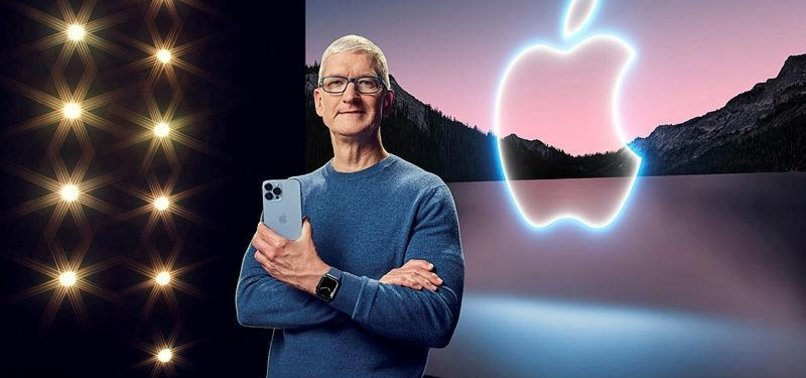 APPLES NEW IPHONE 13 TOUTS FASTER 5G, SHARPER CAMERAS TO SPUR TRADE-INS